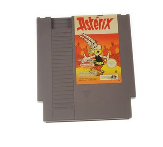 Asterix (Outlet)