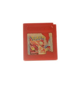 Pokemon Red (Outlet) (2)