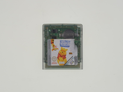 Winnie the Pooh Adventures - Gameboy Color - Outlet