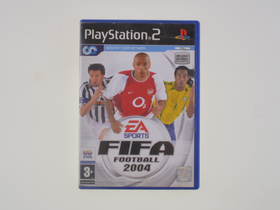 Fifa Football 2004 - Outlet