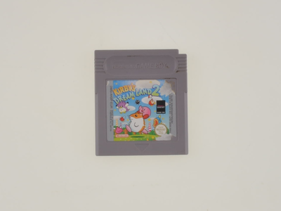 Kirby's Dream Land 2 - Gameboy Classic - Outlet
