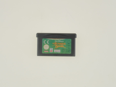 Jungle Book - Gameboy Advance - Outlet